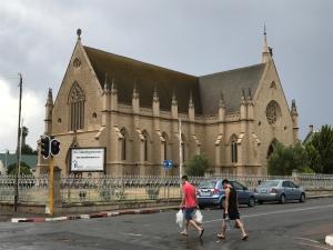 Church, Mosque, Synagoque